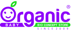 Organic Baby - Magazin BIO online