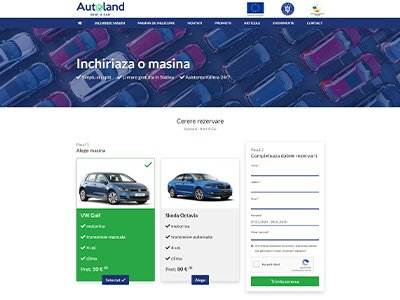 Autoland   HDesign