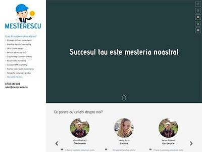 Mesterescu   HDesign