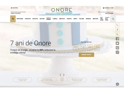 Onore   HDesign