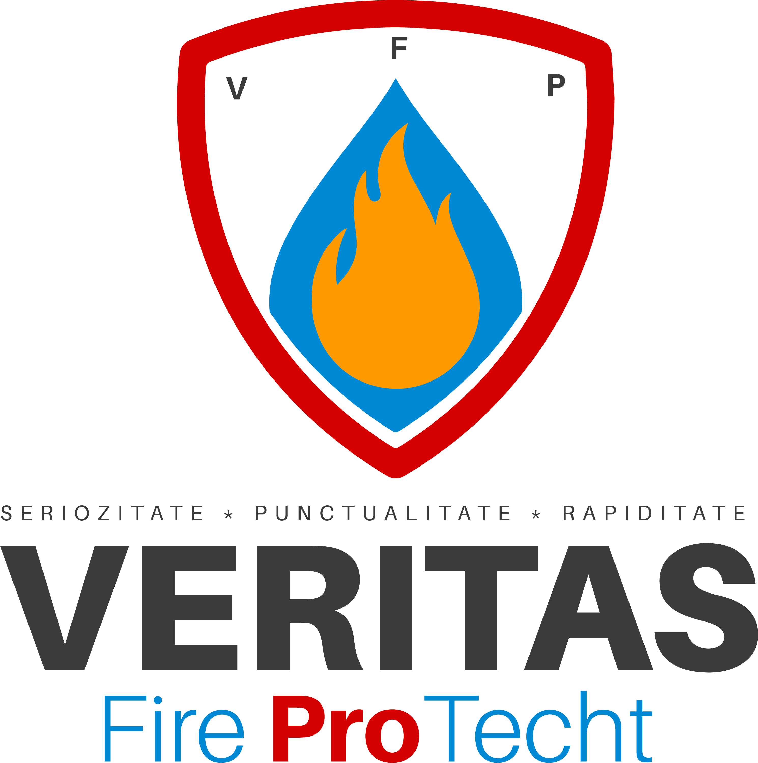Veritas Fire ProTecht